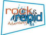 rock & rapid logo