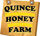 Quince Honey Farm Logo
