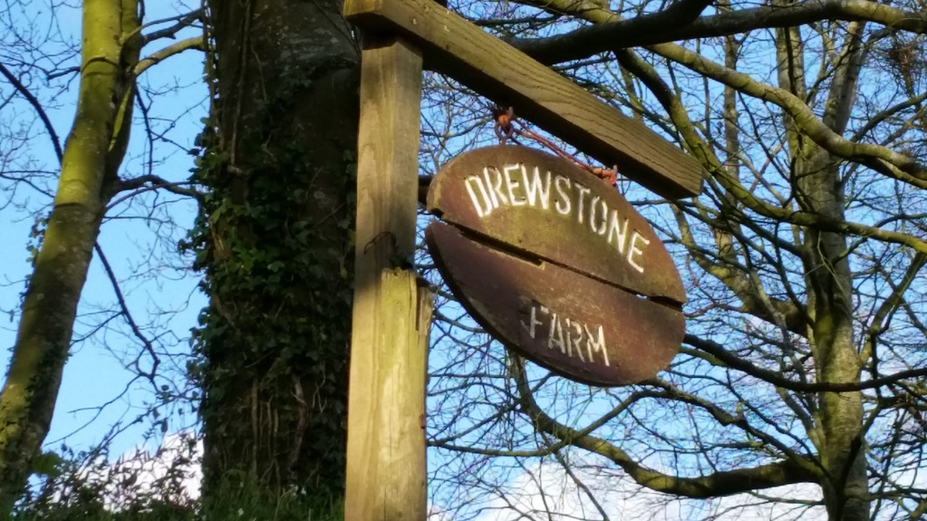 Farm Holidays at Drewstone Farm